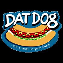 Dat Dog Logo