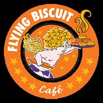 Flying Biscuit Cafe Logo