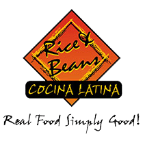 Rice & Beans Logo